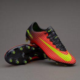 Nike Mercurial Vapor XI AG Pro - Giày đá banh Nike chính hãng - Azzurro