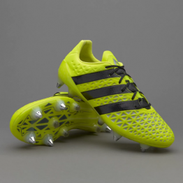 adidas ACE 16.1 SG - Solar Yellow