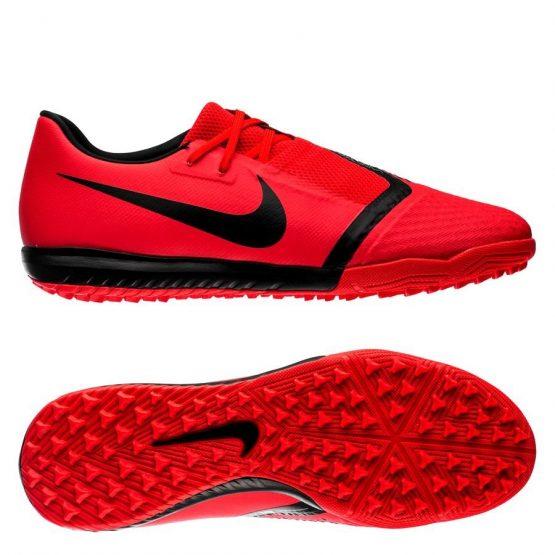 Nike Phantom VNM Academy TF - Giày đá banh chính hãng - Azzurro