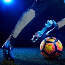 Nike Magista Opus II FG - 843813-019