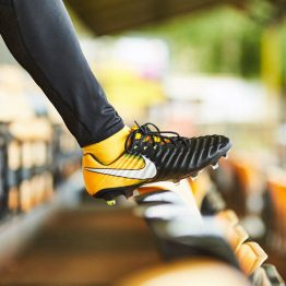 Nike Tiempo Legend VII FG - 897752-008