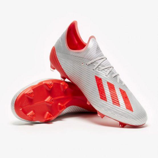 adidas X 19.1 FG - Giày đá banh adidas chính hãng - Azzurro Sport