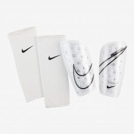 Nike Mercurial Lite Guard - Phụ kiện bóng đá Nike chính hãng - Azzurro