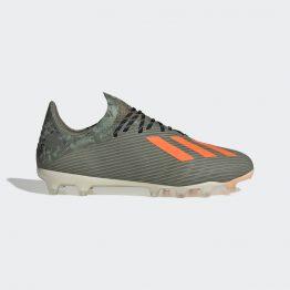adidas X 19.1 AG - Giày đá banh adidas chính hãng - Azzurro Sport