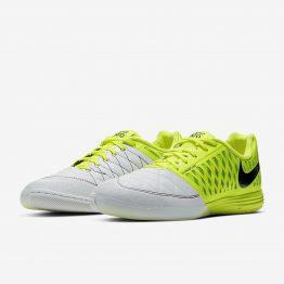 Nike Lunar Gato II IC - Giày đá banh Nike chính hãng - Azzurro Sport