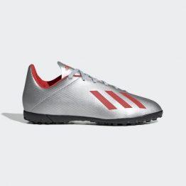 adidas Kids X 19.4 TF - Giày đá banh adidas chính hãng - Azzurro Sport