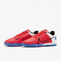 Nike React Gato IC - Giày đá banh Nike chính hãng - Azzurro Sport