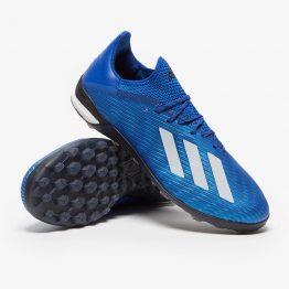 adidas X 19.1 TF - Giày đá banh adidas chính hãng - Azzurro Sport