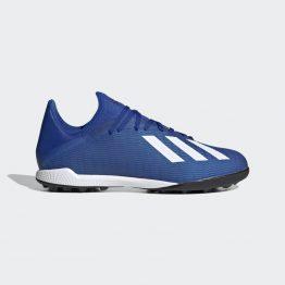 adidas X 19.3 TF - Giày đá banh adidas chính hãng - Azzurro Sport